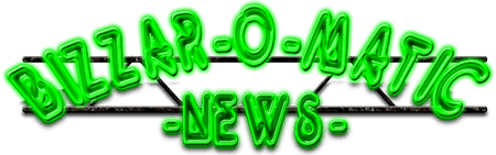 Bizzaromatic News Logo